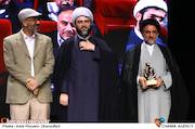 مراسم تکریم و معارفه روسای سازمان تبلیغات اسلامی