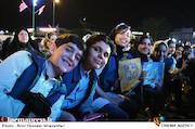 آیین استقبال از سی و یکمین جشنواره فیلم های کودکان و نوجوانان