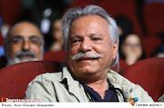 غلامرضا آزادی در مراسم بزرگداشت فریال بهزاد در سی و یکمین جشنواره فیلم های کودکان و نوجوانان