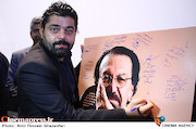 مراسم بزرگداشت ناصر چشم آذر در سی و یکمین جشنواره فیلم های کودکان و نوجوانان