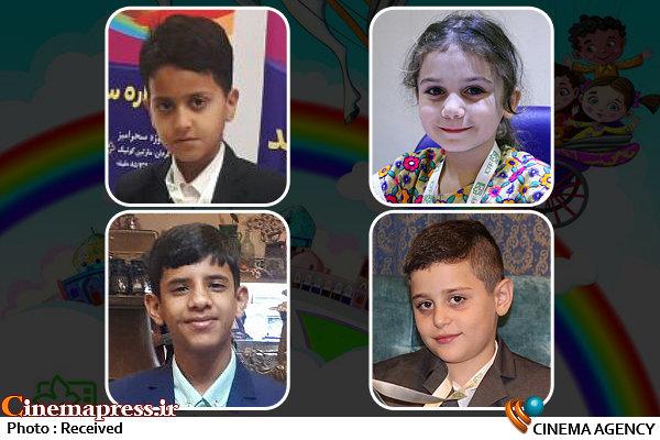 ماریا صفی الدین-عقیل ضعیف الله القوری-حمدو الحسین-حسین احمد مالک