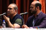 بزرگداشت برادران دالوند در سی و یکمین جشنواره فیلم های کودکان و نوجوانان
