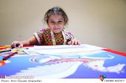 ماریا صفی الدین در سی و یکمین جشنواره فیلم های کودکان و نوجوانان