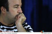 مرتضی آتش زمزم در سی و یکمین جشنواره فیلم های کودکان و نوجوانان
