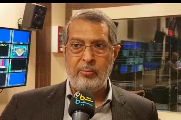 علی اصغر پورمحمدی قائم مقام معاون سیما