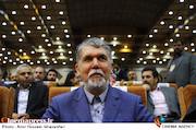 عباس صالحی در اختتامیه سی ویکمین جشنواره بین المللی فیلم های کودکان و نوجوانان