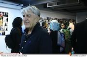 رضا کیانیان در چهارمین جشن عکاسان سینمای ایران