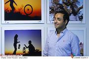 امیرحسین رستمی در چهارمین جشن عکاسان سینمای ایران