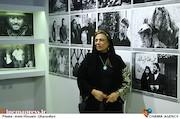 گوهر خیراندیش در چهارمین جشن عکاسان سینمای ایران
