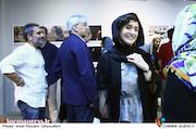سهیلا گلستانی در چهارمین جشن عکاسان سینمای ایران