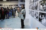 متین ستوده در چهارمین جشن عکاسان سینمای ایران