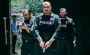 سریال «گشت پلیس»