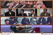 حوزه هنری در لانگ شات 3