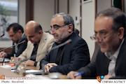 نشست آموزشی دو روزه کارشناسان سینمایی استانها با موضوع «میز خدمت الکترونیک»