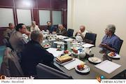 نشست شورای سیاستگذاری دوره دوم جایزه پژوهش سینمایی سال