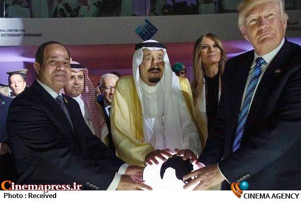 توطئه بزرگ پیادهنظام سایبری سعودی