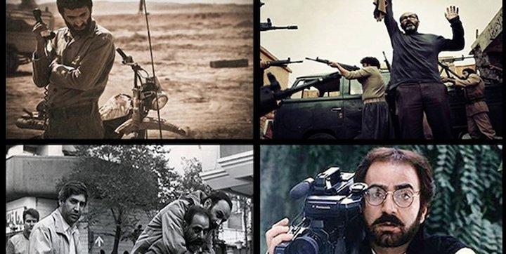فیلمهای دفاع مقدس