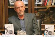 حسین صابری مدیرعامل انجمن سینمای انقلاب و دفاع مقدس