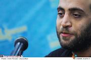 مصطفی سلطانی در نشست نقد و بررسی فیلم سینمایی چراغ های ناتمام