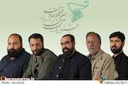 محمدباقر مفیدیکیا، مرتضی علی عباس میرزایی، دانش اقباشاوی، امیر مهدی پور وزریری، محمدتقی فهیم.