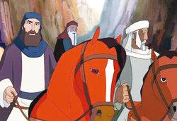 فیلم انیمیشنی «مسلم بن عقیل»