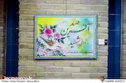 افتتاح نمایشگاه پوستر «اهواز سرفراز»