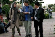 فیلم سینمایی «چارلی در تهران»
