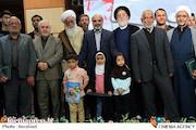 مراسم رونمایی از ۱۳۰ مستند شهید مدافع حرم