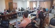 برگزاری دورههای سینمایی در سوریه با حضور اساتید ایرانی