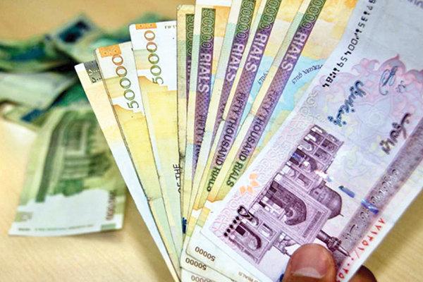 دستمزد نجومی  - دلار