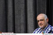 علی قائم مقامی در نشست خبری هیات مدیره جامعه اصناف سینمای ایران