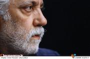 کامران ملکی در نشست خبری هیات مدیره جامعه اصناف سینمای ایران