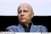 مرتضی رزاق کریمی در نشست خبری هیات مدیره جامعه اصناف سینمای ایران