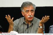 همایون اسعدیان در نشست خبری هیات مدیره جامعه اصناف سینمای ایران