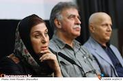 نشست خبری هیات مدیره جامعه اصناف سینمای ایران