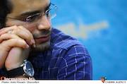 سیدمحمدمهدی دزفولی در نشست نقد و بررسی مستند«معمای سی-۱۳۰»