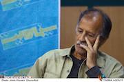محمد تقی فهیم در نشست نقد و بررسی مستند«معمای سی-۱۳۰»