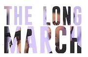 آلبوم The long march (راهپیمایی)