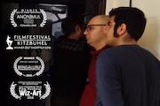 فیلم کوتاه «روتوش»
