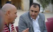 معاون هنری وزیر فرهنگ سوریه