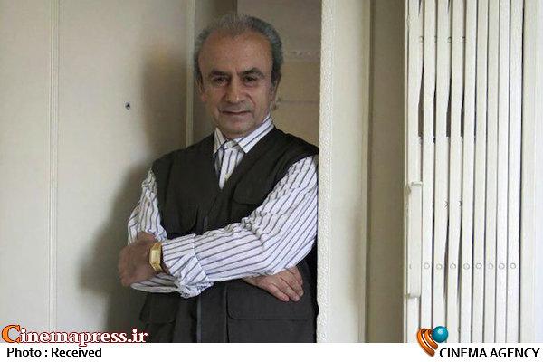 اکبر رادی