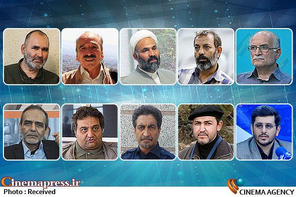 علی اکبری-یاری-کیوان نیا-شرف الدین-برجی-همراه-یزدی-سلطانیان-شاهمرادی زاده-پژمانفر