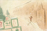 انیمیشن کوتاه «سنگهای سپید»