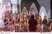 جشنواره ملی سرودهای حماسی و آواهای انقلابی