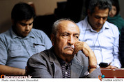 خسرو دهقان در نشست مطبوعاتی «دومین جایزه پژوهش سال سینمای ایران»
