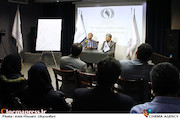 نشست مطبوعاتی «دومین جایزه پژوهش سال سینمای ایران»