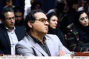 سید روح الله حسینی در نشست مطبوعاتی «دومین جایزه پژوهش سال سینمای ایران»