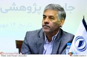 محمود اربابی در نشست مطبوعاتی «دومین جایزه پژوهش سال سینمای ایران»