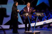 برنامه پنج ستاره - متین ستوده
