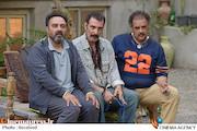 فیلم سینمایی زندانی ها
